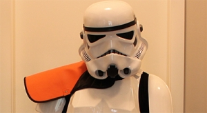 Stormtrooper Armor Review from Sylvain