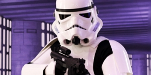 Stormtrooper Armor Review from Alex
