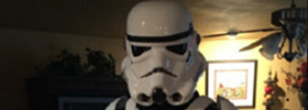 Stormtrooper Armor Review from Oscar