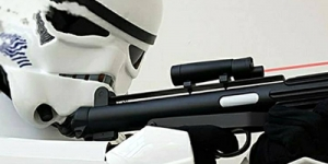 Stormtrooper Armor Review from Paul