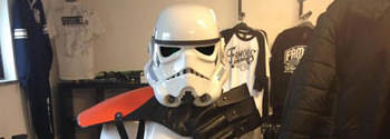 Stormtrooper Armor Review from Emil