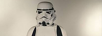 Stormtrooper Armor Review from Olivier