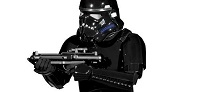 Star Wars Shadowtrooper Costume