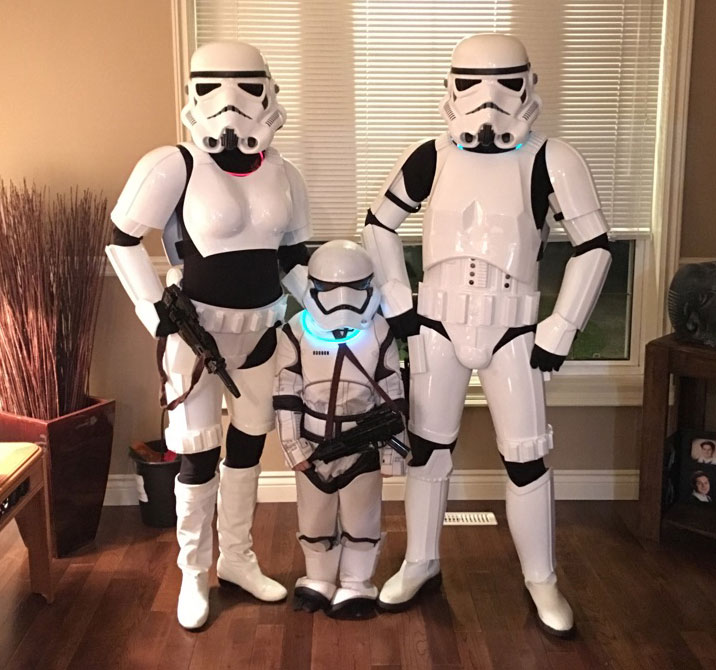 stormtrooper replica costume stormtrooper store armor review