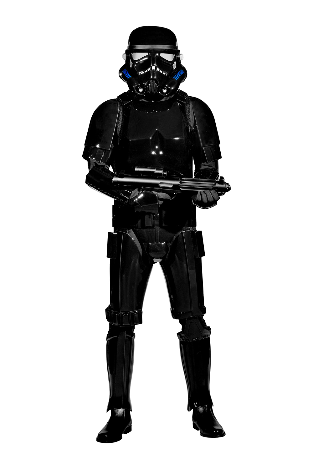 Shadowtrooper Costume Armour Packages available at www.StormtrooperStore.com - The Stormtrooper Store