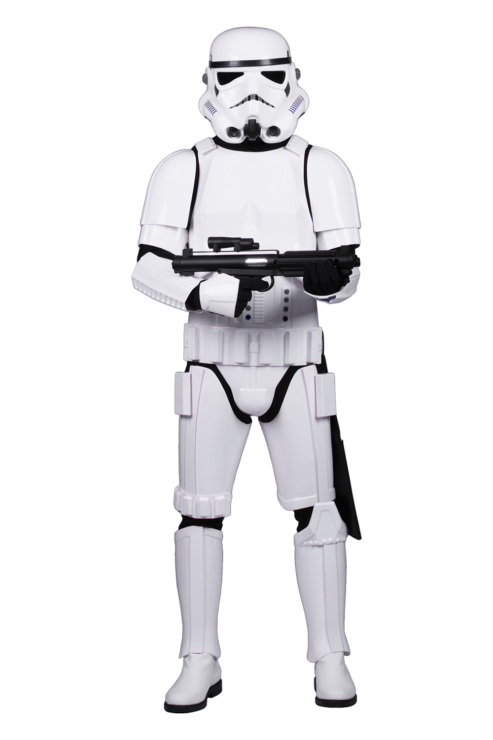 Stormtrooper Costume Armour Packages available at www.StormtrooperStore.com - The Stormtrooper Store