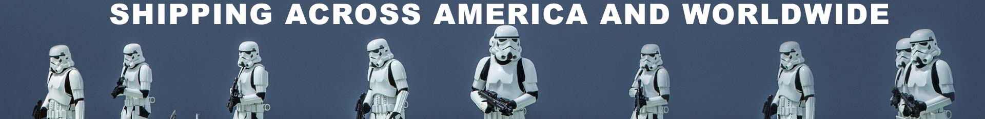 Stormtrooper Store USA